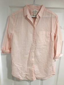 H&M L.O.G.G. Shirt (Size 10)