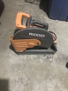 "RIDGID 12"" Chop Saw"