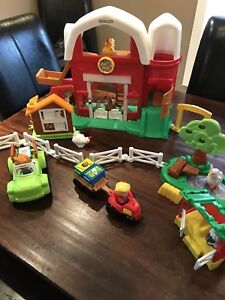 Little People Farm & Extra