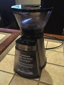Cuisineart coffee grinder (burr)