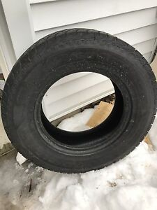Goodyear ultra grip ice winter tires