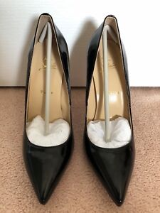 Christian Louboutin So Kate 120mm Patent Leather