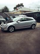 Looking to trade/swap my Holden Astra AH year 2005 Coburg Moreland Area Preview