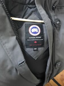 Canada goose taille small
