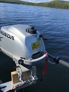 WANTED Honda 2.3  , or a 2 hp outboard