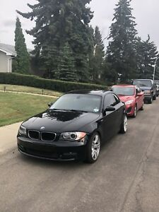 2009 BMW 128i fully loaded mint conditions