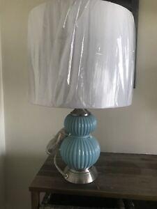 Brand new homesense lamp