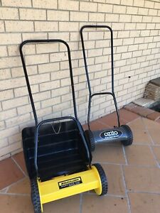 Push Mowers. Excellent Condition