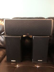 Polk audio speakers for sale