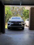 Volkswagen Touareg 150tdi element  Flinders Shellharbour Area Preview