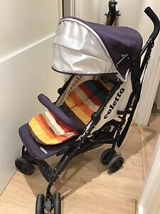 Stroller Para Hills Salisbury Area Preview
