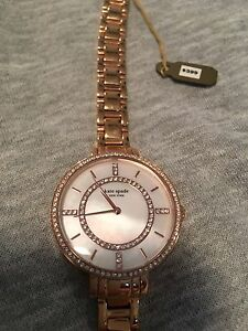 Ladies Kate Spade watch Highett Bayside Area Preview