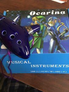 Ocarina Flute