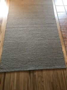 Carpet and pad - good condition