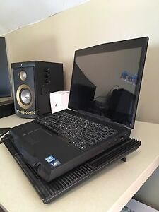Alienware m14x r2