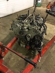 2007 Dodge 3.5 HO Engine Removed Ready To Go! Low KM!