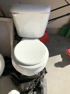 Toilet for sale- like new