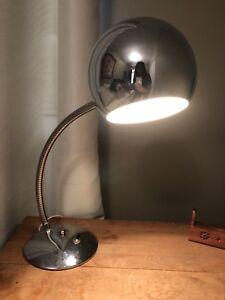 Belle lampe rétro /Rétro lamp