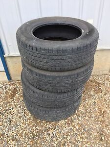 235/65r17 continental crosscontact