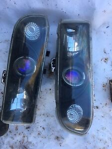 S10 halo lights 100 obo