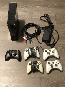 Xbox 360 Complete System with Rock band