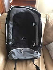 Caribee 65L Hiking Backpack Bexley North Rockdale Area Preview