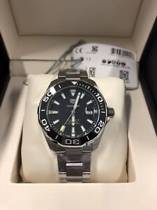 NEW TAG HEUER/WAY201A/AUTOMATIC/ shipping toronto