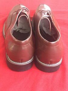 Chaussures en cuir homme chic pointure 48 Europe