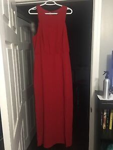 Formal gown or grad dress