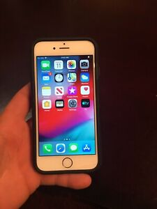 iPhone SIX, 64 gb *unlocked carrier*