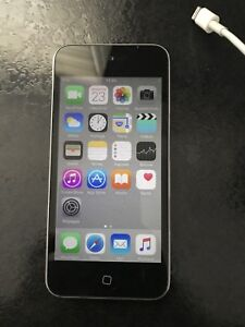 Ipod touch 5th generation de 16gb