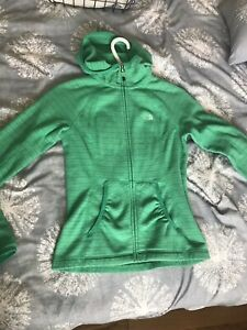 North Face sweaters XS