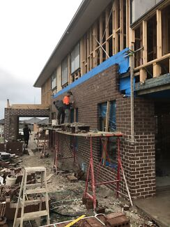 Need a Bricklayer? We work on all jobs big or small