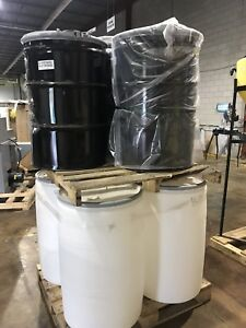 BRAND NEW 55 Gal drums for sale!!