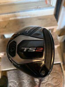 TS2 16.5* degree fwy wood