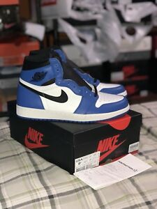 Air Jordan 1 Game Royal - Size 9.5