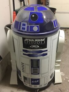 One of a kind Star Wars cooler
