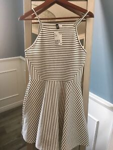 H&M Dress Brand New w Tags- Great Gift $25