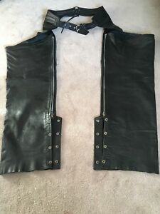 Leathers Chaps