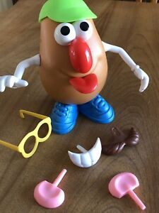 Mr. Potatoe Head