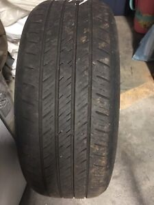 4 all season tires 215/55/16