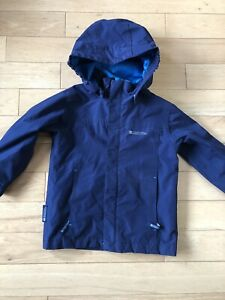 Raincoat, rain jacket, waterproof jacket for boys size 5-6