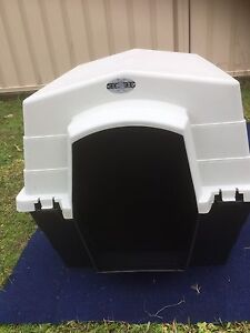 Dog kennels Paxton Cessnock Area Preview