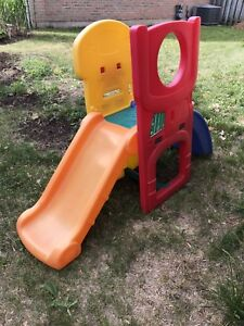Kids climb and slide-Only $20!!!