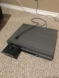 Repair project DVD/VHS player