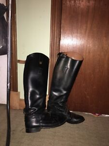 size 9 field boots