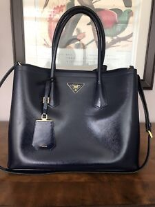 Prada authentic bag.