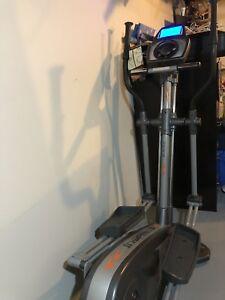 Exercise maching