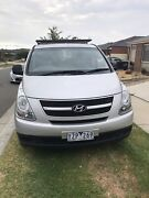 Hyundai iLoad Cranbourne East Casey Area Preview