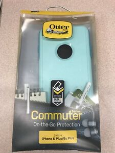 Otterbox Commuter for iphone 6 or 6s plus